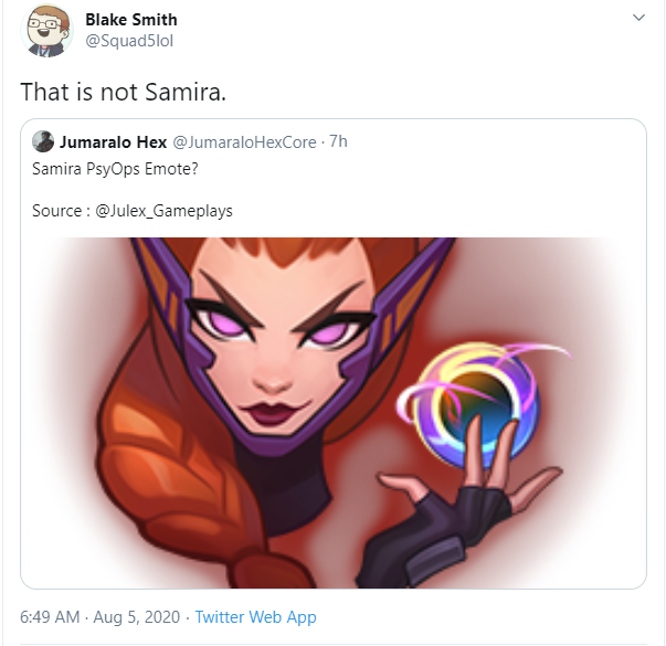 Game thủ bàn luận xôn xao về skin PsyOps Ezreal - Cloud chuyển sinh sang LMHT rồi à? - Ảnh 1.