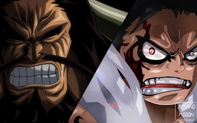 One Piece: Nếu Yamato gia nhập băng Mũ Rơm, Sanji liệu có xứng đáng nằm trong bộ ba quái vật mới? - Ảnh 1.