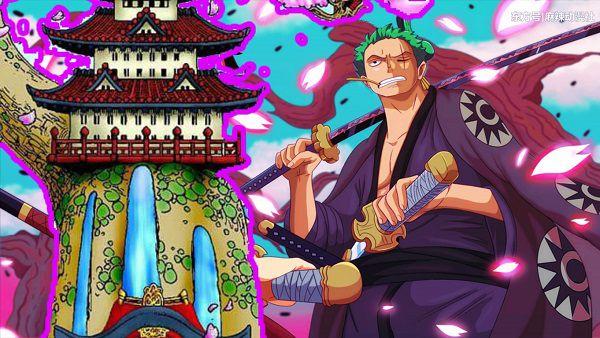 One Piece: Nếu Yamato gia nhập băng Mũ Rơm, Sanji liệu có xứng đáng nằm trong bộ ba quái vật mới? - Ảnh 3.