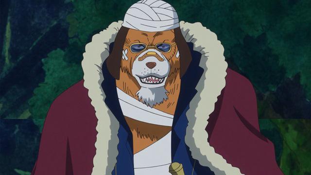One Piecee: Sức mạnh nổi bật của các Cửu Hồng Bao- những kẻ liều lĩnh dám đánh hội đồng Tứ Hoàng Kaido - Ảnh 4.