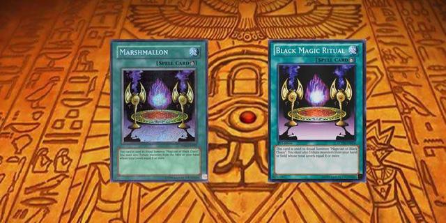 Những lá bài được thiết kế khó hiểu trong thế giới Yu-Gi-Oh! (P.2) - Ảnh 1.