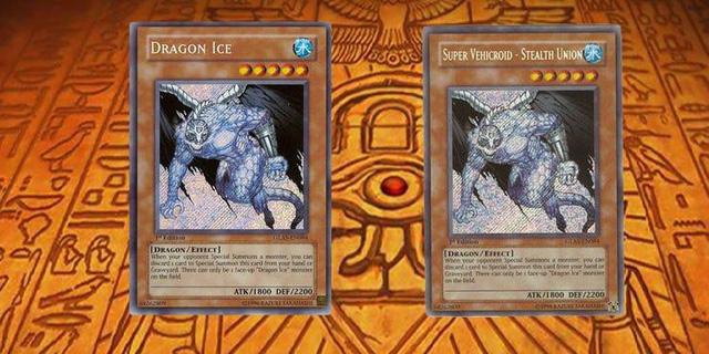 Những lá bài được thiết kế khó hiểu trong thế giới Yu-Gi-Oh! (P.2) - Ảnh 2.