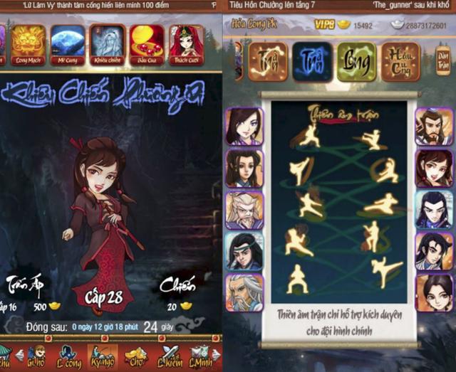 Quên thảm họa Sử Hộ Vương đi, đây mới là 3 tựa game đấu tướng chuẩn Made in Vietnam đáng tự hào nhất - Ảnh 6.