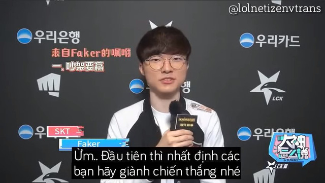 Cộng đồng fan Hàn Quốc gây sức ép lên T1, đề nghị kiện anti fan từng bạo lực mạng với Faker - Ảnh 6.