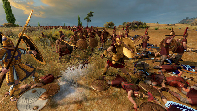 Game thủ chú ý: Đừng bỏ lỡ cơ hội nhận Total War Saga Troy miễn phí - Ảnh 3.