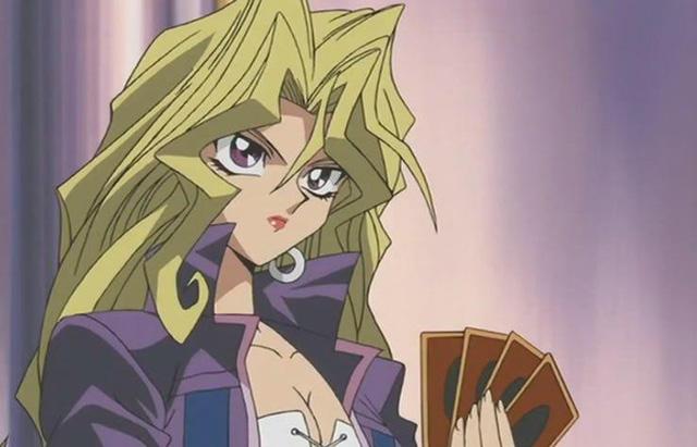 Những tay bài hay nhất trong hoạt hình Yu-Gi-Oh! - Ảnh 1.