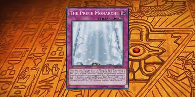 Những lá bài được thiết kế khó hiểu trong thế giới Yu-Gi-Oh! (P.2) - Ảnh 3.