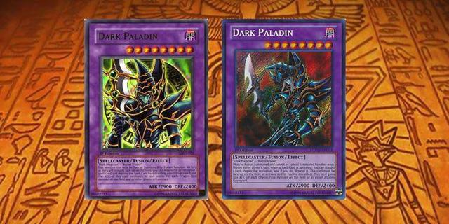 Những lá bài được thiết kế khó hiểu trong thế giới Yu-Gi-Oh! (P.2) - Ảnh 4.
