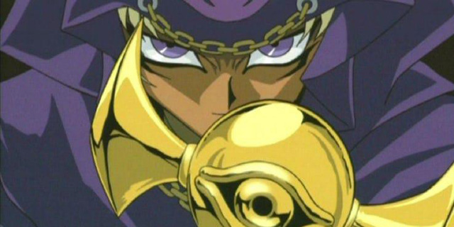 Những tay bài hay nhất trong hoạt hình Yu-Gi-Oh! - Ảnh 4.
