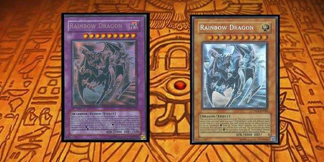 Những lá bài được thiết kế khó hiểu trong thế giới Yu-Gi-Oh! (P.2) - Ảnh 5.