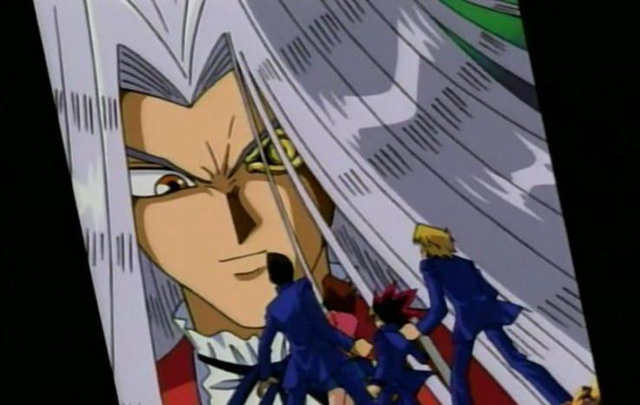 Những tay bài hay nhất trong hoạt hình Yu-Gi-Oh! - Ảnh 5.