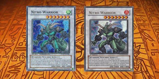 Những lá bài được thiết kế khó hiểu trong thế giới Yu-Gi-Oh! (P.2) - Ảnh 6.