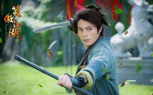 Những môn phái nổi tiếng nhất trong thế giới võ lâm Kim Dung (P.2) - Ảnh 1.