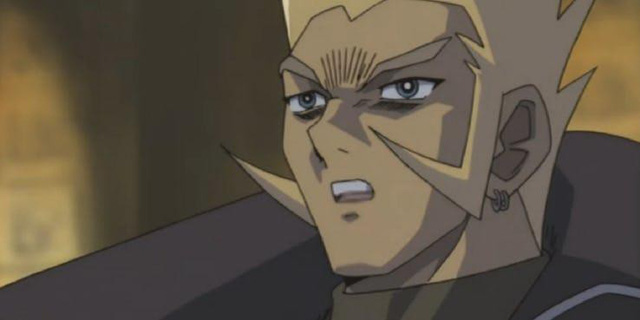 Những tay bài hay nhất trong hoạt hình Yu-Gi-Oh! - Ảnh 7.