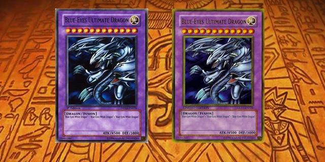 Những lá bài được thiết kế khó hiểu trong thế giới Yu-Gi-Oh! (P.2) - Ảnh 8.