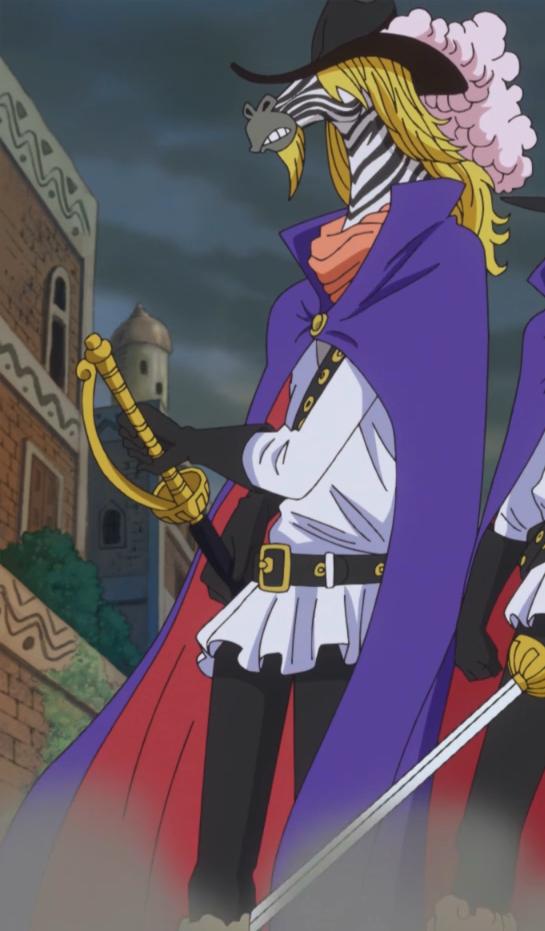 One Piece 987: Điểm mặt 6 nhân vật trong tộc Mink ở dạng Sulong đủ sức gây khó cho tứ hoàng Kaido - Ảnh 2.