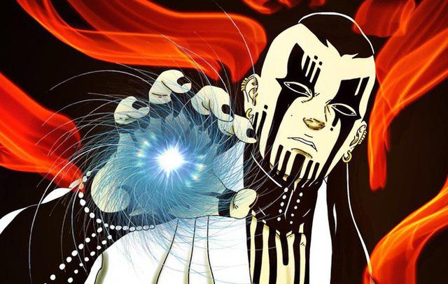 8 nhẫn thuật không thời gian có thể mở cổng đi xuyên không, thao túng thời gian trong Naruto và Boruto (P2) - Ảnh 2.