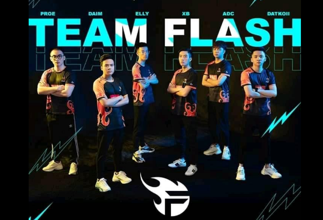 Nghịch lý Liên Quân Mobile: Sau drama giám đốc cũ cá độ, Team Flash ngày càng mạnh hơn - Ảnh 3.
