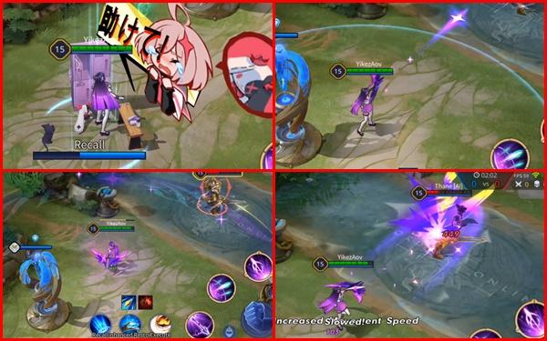 Liên Quân Mobile: Loạt Fan Art chủ đề TelAnnas Vệ Thần cực dễ thương được game thủ tự sáng tạo - Ảnh 1.