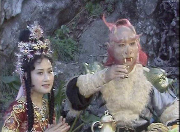 Câu hỏi knock out cả Lục Tiểu Linh Đồng lẫn 300 cao thủ: Có tất cả bao nhiêu yêu quái trong Tây Du Ký? - Ảnh 2.