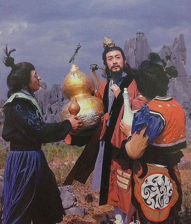 Câu hỏi knock out cả Lục Tiểu Linh Đồng lẫn 300 cao thủ: Có tất cả bao nhiêu yêu quái trong Tây Du Ký? - Ảnh 3.