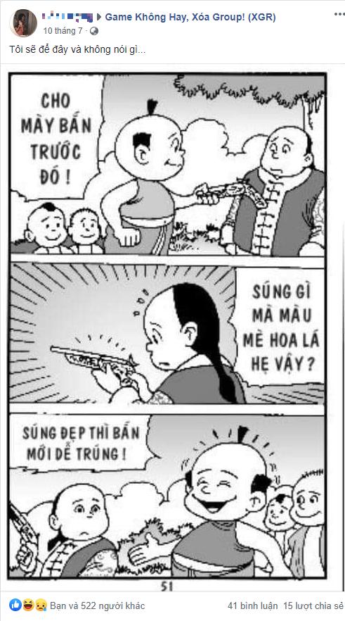 Từng là niềm tự hào nước nhà, tại sao Free Fire lại bị chính người Việt châm chọc, công kích và ghét bỏ?  - Ảnh 1.