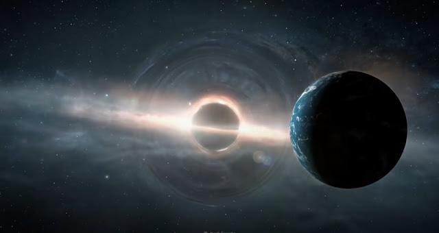Phát hiện hàng chục nghìn hành tinh nô lệ đang xoay quanh chúa tể ở trung tâm dải Ngân Hà - Ảnh 2.