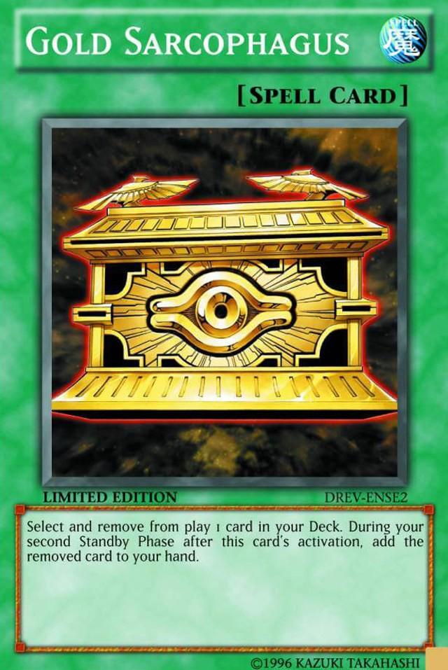 Danh sách những lá bài Yu-Gi-Oh đắt giá nhất hành tinh - Ảnh 5.