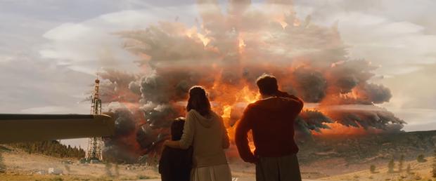 Thảm hoạ Lebanon gợi nhớ 4 vụ nổ rúng động màn ảnh Hollywood từng khiến khán giả chết lặng từng cơn - Ảnh 11.