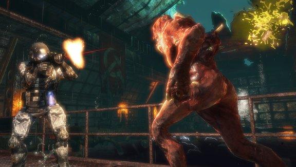 5 tựa game có kết thúc cực kỳ đen tối khi phần thắng thuộc về kẻ ác - Ảnh 4.