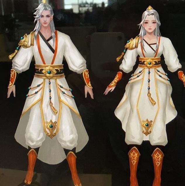 Thỉnh thoảng nhây nhả cho vui thôi, game thủ Việt mà trổ tài thiết kế thì Designer Trung Quốc cũng phải act-cool đứng hình 5s đấy! - Ảnh 8.