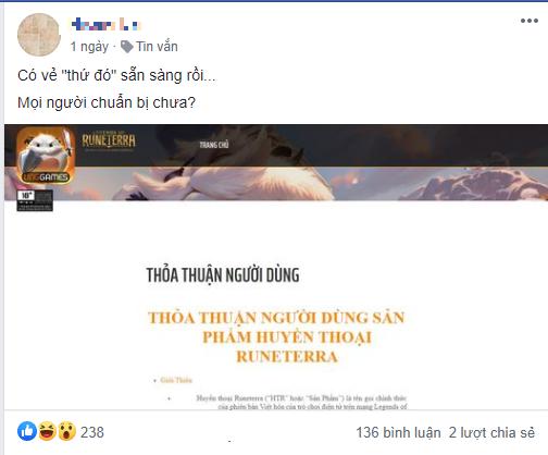 """Cộng đồng game thủ loan tin VNG đã """"sẵn sàng"""" phát hành bom tấn đầu tiên của Riot, sẽ được gắn mác 18+ ? - Ảnh 3."""
