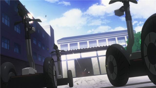 Loạt vũ khí lố bịch nhất từng xuất hiện trong anime: Khi ngực khủng cũng có sát thương cao! - Ảnh 1.