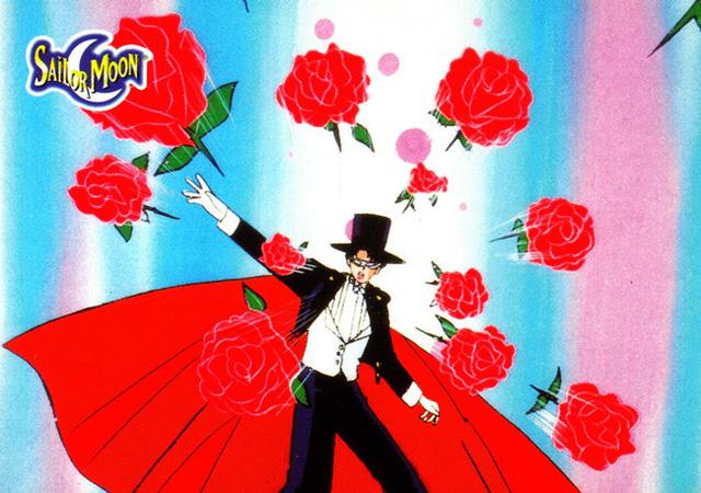 Loạt vũ khí lố bịch nhất từng xuất hiện trong anime: Khi ngực khủng cũng có sát thương cao! - Ảnh 5.