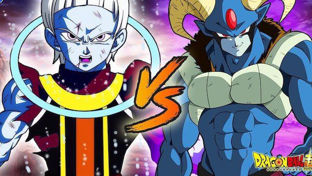 Dragon Ball Super chap 64: Hé lộ bản phác thảo cho thấy Goku đã chín chắn hơn và sẽ kế thừa ý chí của Merus - Ảnh 1.