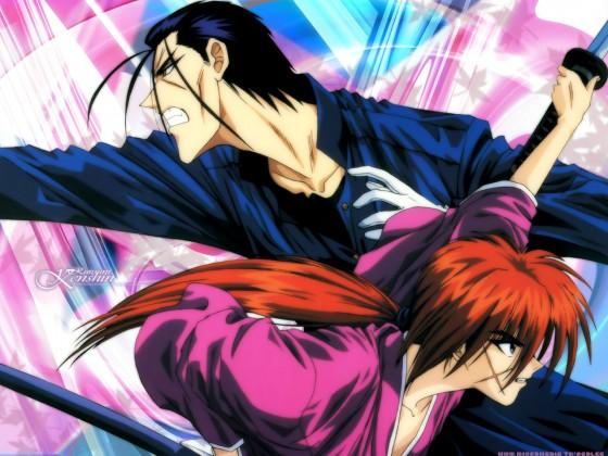 Những cặp đối đầu nổi tiếng bậc nhất trong thế giới anime: Naruto & Sasuke không phải là số 1 - Ảnh 2.