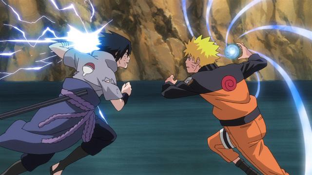 Những cặp đối đầu nổi tiếng bậc nhất trong thế giới anime: Naruto & Sasuke không phải là số 1 - Ảnh 4.