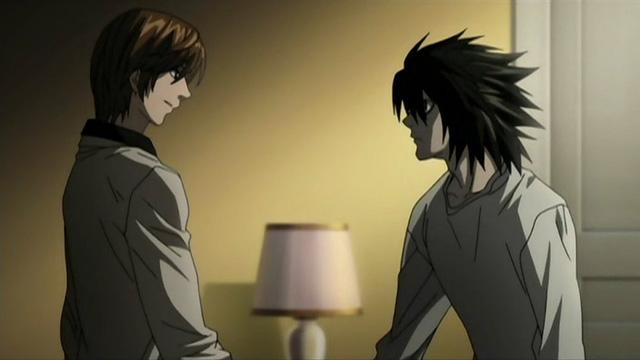 Những cặp đối đầu nổi tiếng bậc nhất trong thế giới anime: Naruto & Sasuke không phải là số 1 - Ảnh 5.