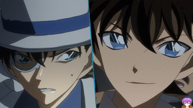 Những cặp đối đầu nổi tiếng bậc nhất trong thế giới anime: Naruto & Sasuke không phải là số 1 - Ảnh 6.