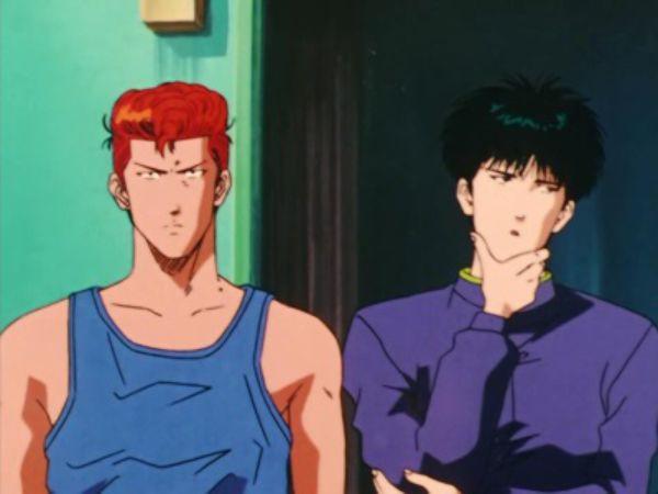 Những cặp đối đầu nổi tiếng bậc nhất trong thế giới anime: Naruto & Sasuke không phải là số 1 - Ảnh 8.