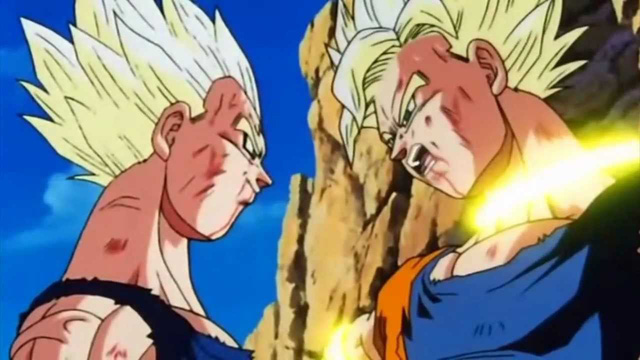 Những cặp đối đầu nổi tiếng bậc nhất trong thế giới anime: Naruto & Sasuke không phải là số 1 - Ảnh 9.