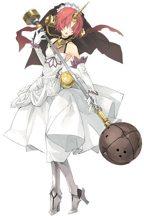 Fate/Grand Order: Những Servant nào dựa trên nhân vật lịch sử đời thực & Servant nào chỉ là nhân vật thần thoại? - Ảnh 2.