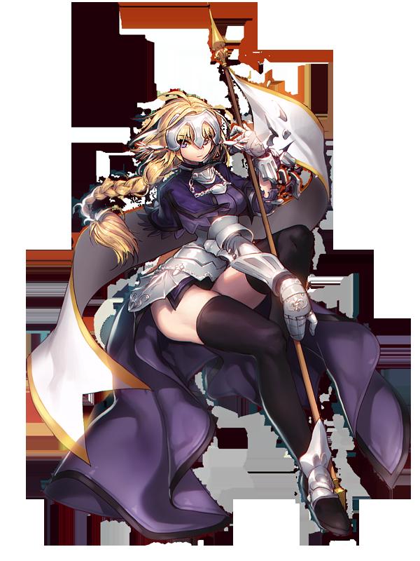 Fate/Grand Order: Những Servant nào dựa trên nhân vật lịch sử đời thực & Servant nào chỉ là nhân vật thần thoại? - Ảnh 7.