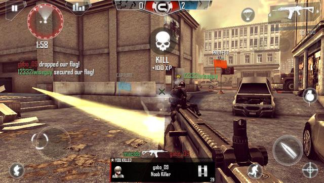 Một game thủ Việt cho rằng, Call of Duty Mobile và cả PUBG Mobile không xứng đáng là game bắn súng hay nhất - Ảnh 5.