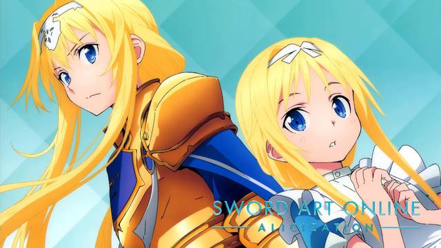 Tại sao Alice trong Sword Art Online: Alicization lại được khán giả yêu thích đến như vậy?