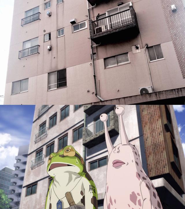 One Punch Man: Ngôi nhà ngoài đời thực của Saitama trông như thế nào? - Ảnh 5.