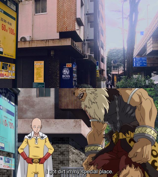 One Punch Man: Ngôi nhà ngoài đời thực của Saitama trông như thế nào? - Ảnh 6.