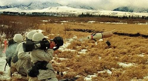 Những khẩu súng chống tăng hiện đại nhất thế giới - Ảnh 2.