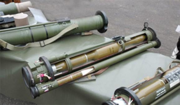 Những khẩu súng chống tăng hiện đại nhất thế giới - Ảnh 4.