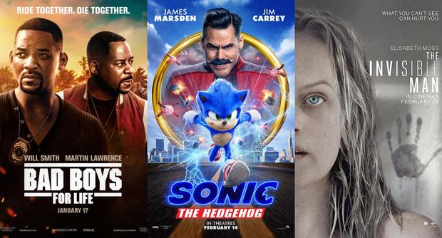 Tưởng bom tấn hầm hố thế nào, 6 phim này cũng chỉ là bom xịt của năm: Mulan, Tenet và quái nữ Harley Quinn đều bị triệu hồi! - Ảnh 1.